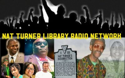 Nat Turner Library Radio Show