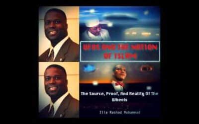 UFOs and The Nation of Islam